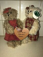 """Bearington Bears Collection """" Sweet Blessings """" Style 1073"""