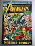 The Avengers #105 (Nov 1972, Marvel)