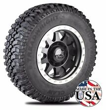 Treadwright Claw 24575r16e 10ply Mud Terrain Light Truck Tires Free Shipping