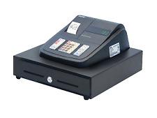 More details for sam4s er-180u 180uld large drawer money till electronic cash register