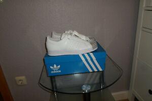 Adidas Superstar W Damen Sneaker weiß Gr.38