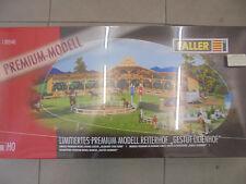 "Faller 130540 Limitiert Premium Reiterhof ""Gestüt Lilienhof"" H0 Plastikbausatz"