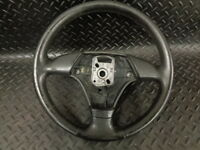 2000 BMW 3 SERIES 318 Ci 2DR LEATHER STEERING WHEEL
