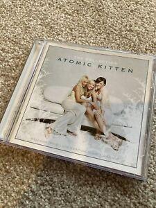 Atomic Kitten - Collection (2005)