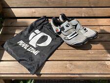 Pearl Izumi cycling shoe size Eu 45 / UK 10