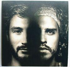 """FRERO DELAVEGA - CD SINGLE PROMO """"TON VISAGE"""""""
