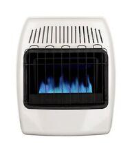 Dyna-Glo BF20PMDG Liquid Propane Blue Flame Vent Free Heater, 20,000 BTU