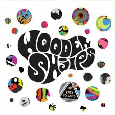 Wooden Shjips - Back To Land [CD]