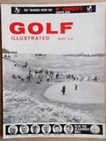 Paraparaumu Golf Club New Zealand: Golf Illustrated 1966