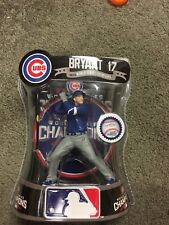 "IMPORTS DRAGON 2017 MLB 6"" KRIS BRYANT EXCLUSIVE FIGURE #202/2000"