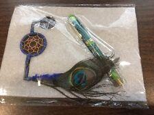 Dream Catcher Key Chain & Pen Set