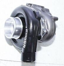 EMUSA T3/T4 T3T4 T04E Turbocharger HYBRID  .63 A/R Turbine BLACK