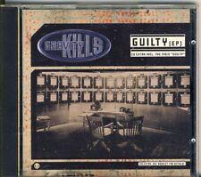Gravity Kills-GUILTY 11 trk EP & video 1996