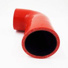 For Navara D22 yd25 2.5l Silicone Air Intake Induction pipe to turbo hose RED