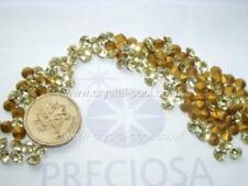 Any Purpose Yellow Gold Jewellery Making Beads