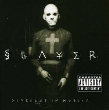 Slayer - Diabolus in Musica [New CD] UK - Import