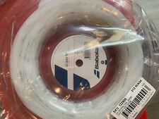 Babolat SG Spiraltek 1,25mm  Multifilo matassa 200m SuperPROMO listino 139 euro