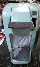 Keurig K-mini K15 Single-serve coffee maker (Color: Oasis)