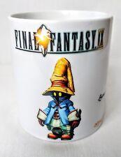 Vivi Final Fantasy 9 ff9 FFIX-Taza de Café Taza-JRPG-Regalo para jugadores para juegos
