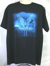 TRIVIUM Official T-Shirt(XL)Original New Unused Heavy Prog Metal Metalcore 20D