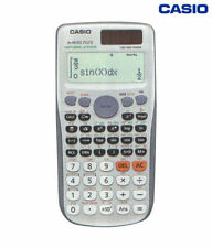 Casio FX-991ES Plus Scientific Calculator FX991ES + FX 991 ES, 417 Functions New
