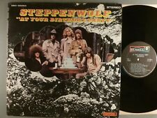 Steppenwolf  At Your Birthday Party   Psych; Hard Rock