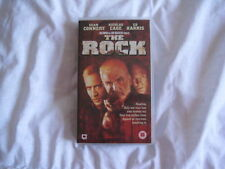 Action & Adventure The Rock VHS Tapes
