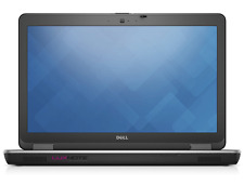 "DELL LATITUDE E6540 i7 2,7GHz 8gb 500GB 15,6"" 1920x1080 DVD Webcam Win 7Pro ` A"