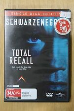 Total Recall (DVD, 2006)  - *USED* (D71)