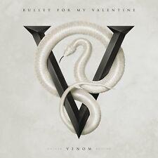 BULLET FOR MY VALENTINE VENOM LP VINYL NEW 2015 DELUXE EDITION