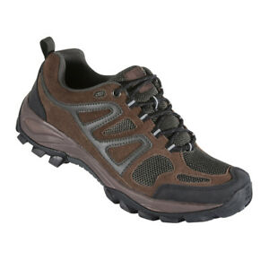 Browning Mens Delano Trail Shoe Potting Soil/Belluga