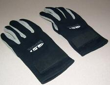 Men's WARMERS Gloves w/Wrist Wrap, XL. Very Good Condition