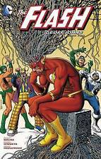 The Flash by Geoff Johns Book Two by Johns, Geoff -Paperback