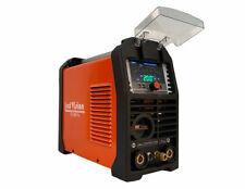 TIG-2000P DC WIG TIG Pulse Inverter Schweißgerät Digital MMA E-Hand 5-200A 230V