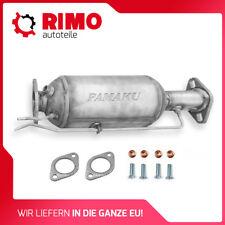 Dieselpartikelfilter Partikelfilter VOLVO C30 C70 S40 S80 V50 V70 2.0d 1948721