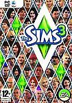 The Sims 3 Base Main Video Game - PC DVD-Rom & MAC