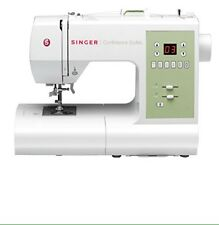 Singer Confidence 7467 Mechanical Sewing Machine