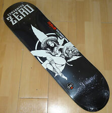 "ZERO SKATEBOARDS - Tony Cervantes - Easyrider Series - Skateboard Deck - 8.375"""