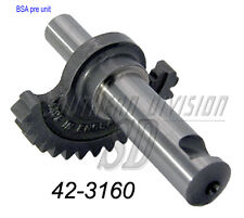 D' installation automatique quadrant & spindle BSA a10 a7 b31 b33 1954-62 42-3160 Kicker segment