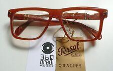 Persol Ratti 311 montatura per occhiali vintage frame 1980s