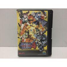 Metal Slug 4 SNK Neo Geo AES Jap