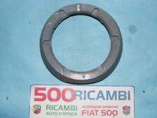 FIAT 500 F/L/R GUARNIZIONE TROMBA CLACSON CORNICE MUSO FRONTALE SEDE TROMBETTA