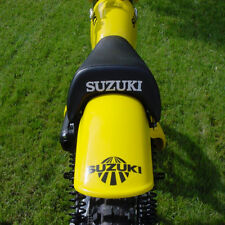Suzuki TM RM Sunrise Rear Fender Decal 68149-41001