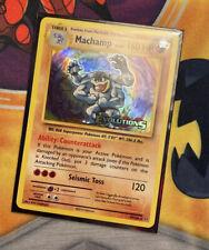 Pokemon Machamp XY Evolutions Prerelease Holo 59/108 NM/M+ Super Rare