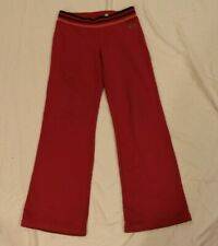 Vintage 90's - Le Tigre - Womens Pink Track Pants - Small - Great Rare