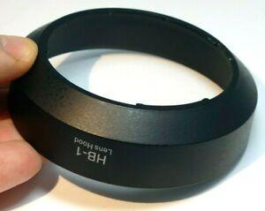 HB-1 Lens Hood Shade FOR Nikon AF NIKKOR 35-70mm f2.8D and 28-85mm f3.5-4.5