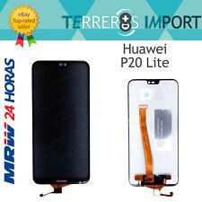 Pantalla LCD Display para Huawei P20 Lite ANE-LX1 Sin Marco Calidad Original
