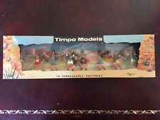 Timpo Early Roman Boxed Set In Excellent Condition