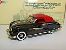 LANSDOWNE MODELS 1948 AUSTIN ATLANTIC A90 BLACK LCC SPECIAL 2006 1/43 LDM44X