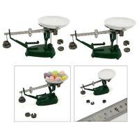 Classic 1:6 Dollhouse Balance for BJD Miniature Furniture Kitchen Room Decor